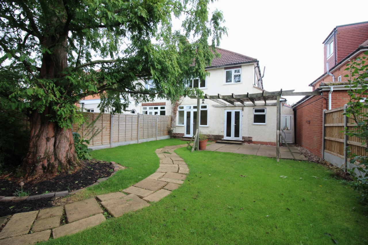 3 bedroom semi detached house Application Made in Solihull - photograph 10.