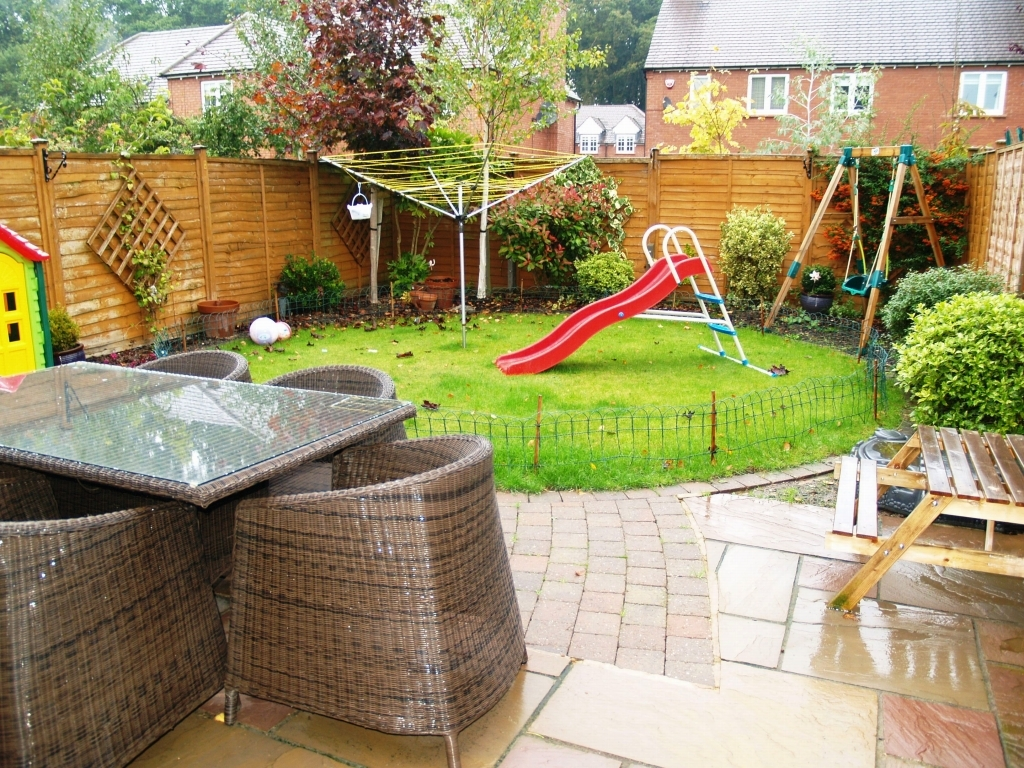 4 bedroom semi detached house Application Made in Solihull - photograph 10.