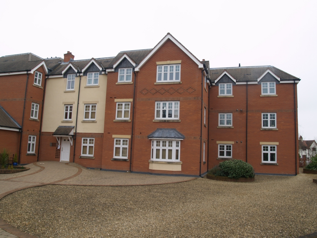2 bedroom ground floor apartment Application Made in Solihull - Main Image.