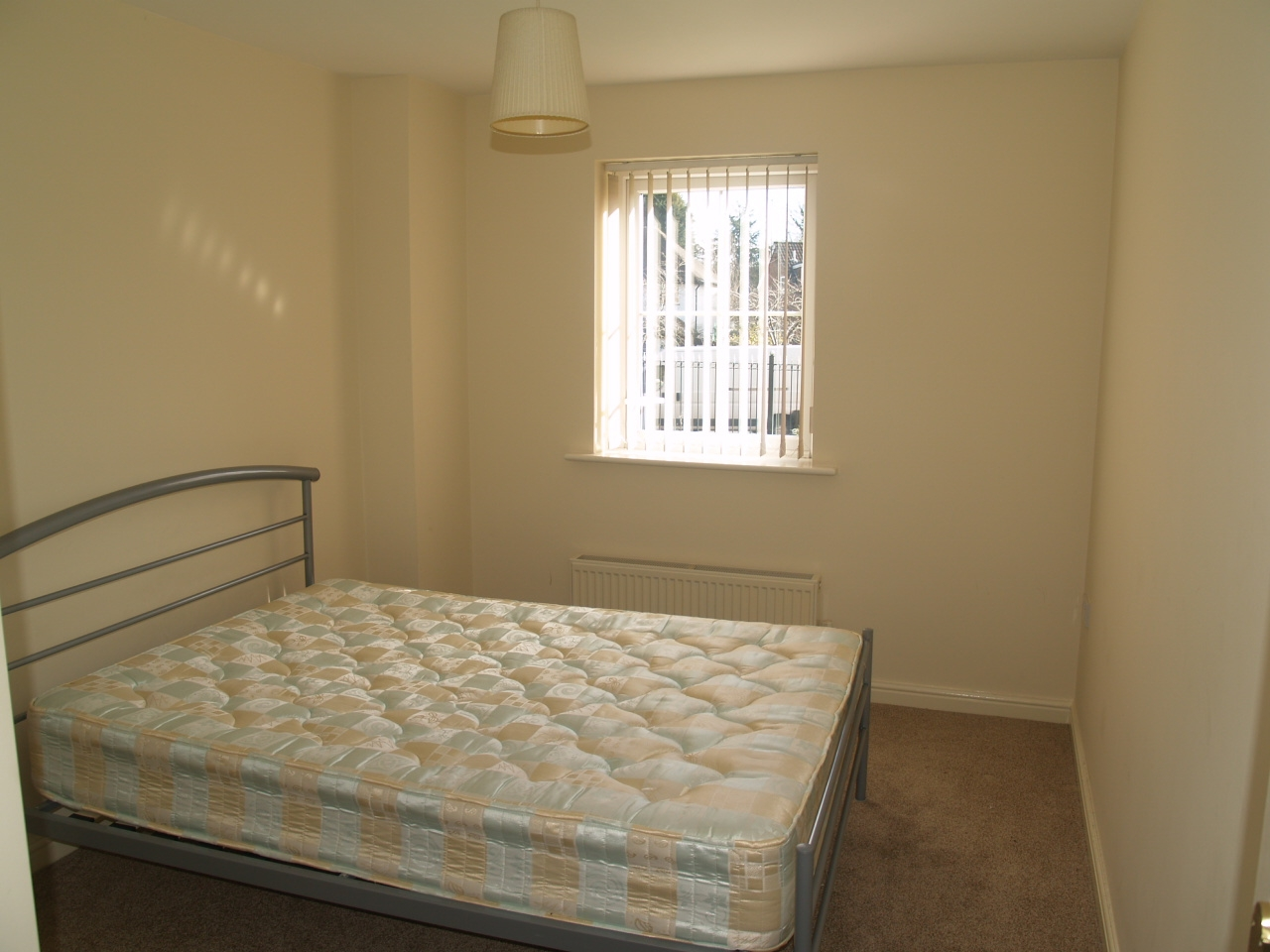 2 bedroom ground floor apartment Application Made in Solihull - photograph 7.