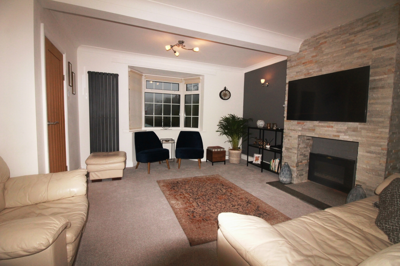 3 bedroom semi detached house Application Made in Solihull - photograph 2.