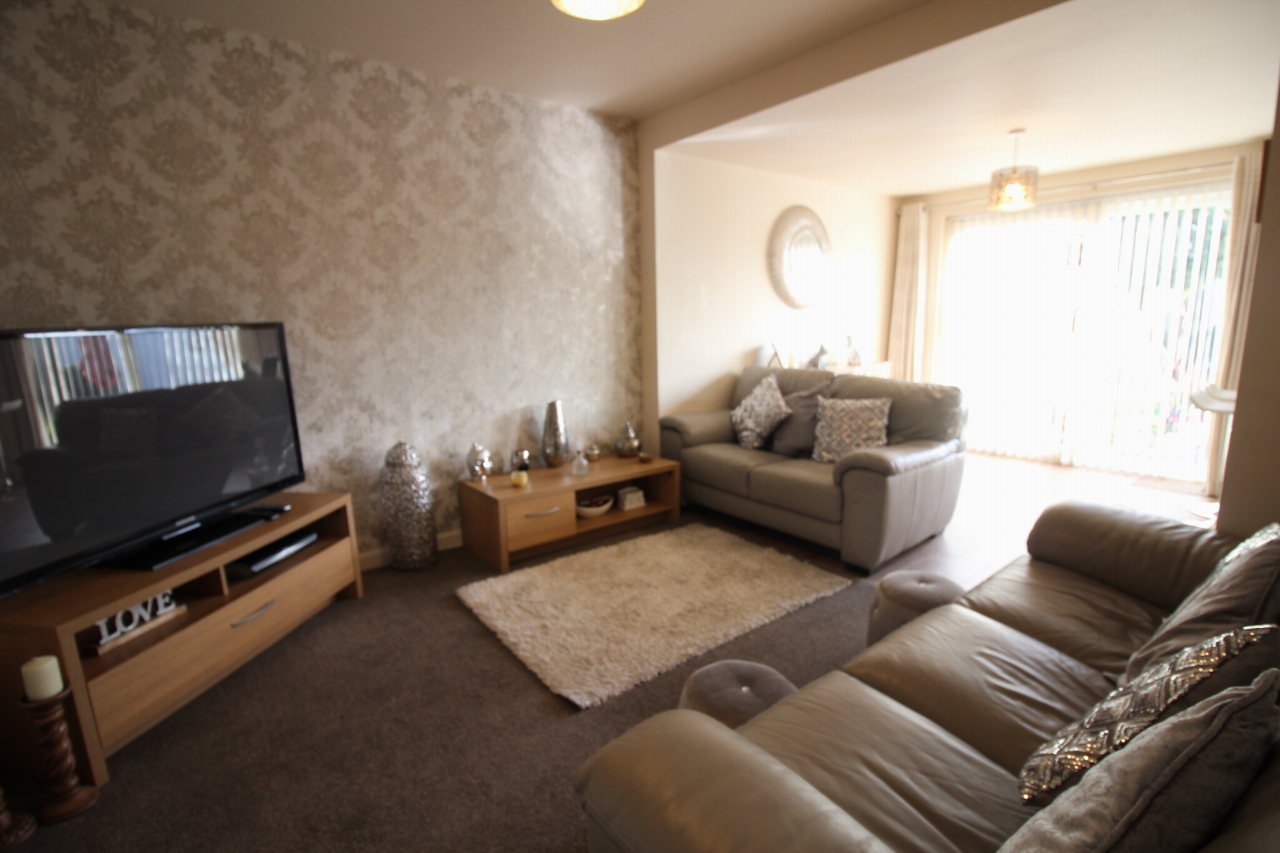 3 bedroom semi detached house Application Made in Solihull - photograph 3.