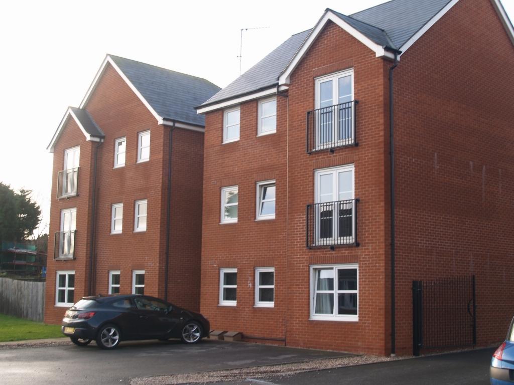 2 bedroom ground floor apartment Application Made in Birmingham - Main Image.