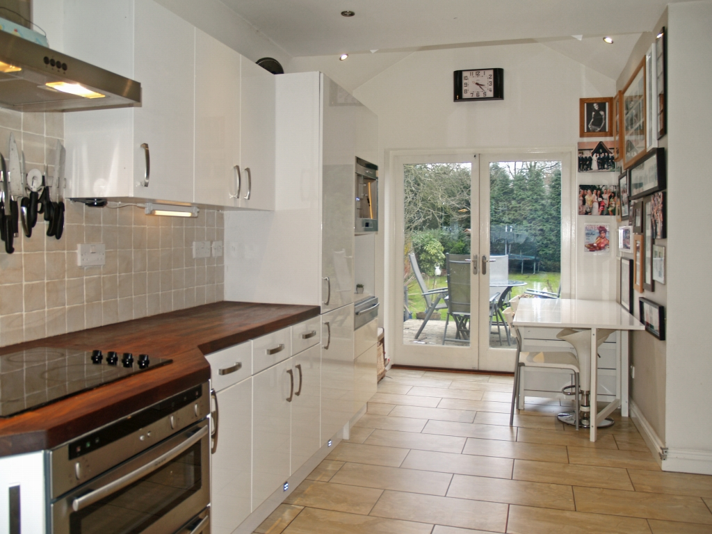 3 bedroom semi detached house SSTC in Knowle - Main Image.