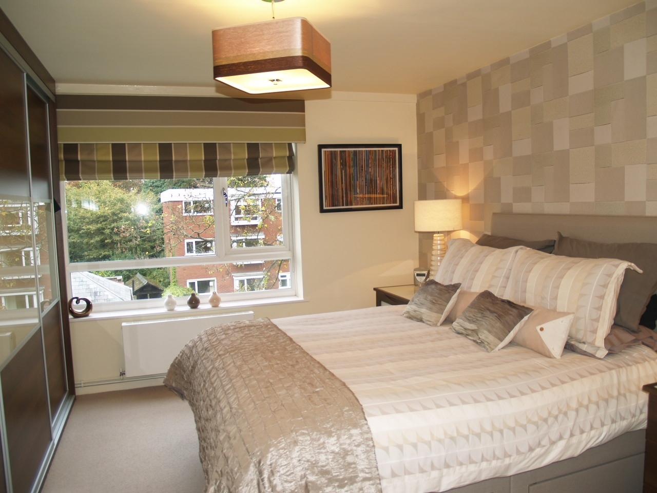 2 bedroom second floor apartment Application Made in Solihull - photograph 6.