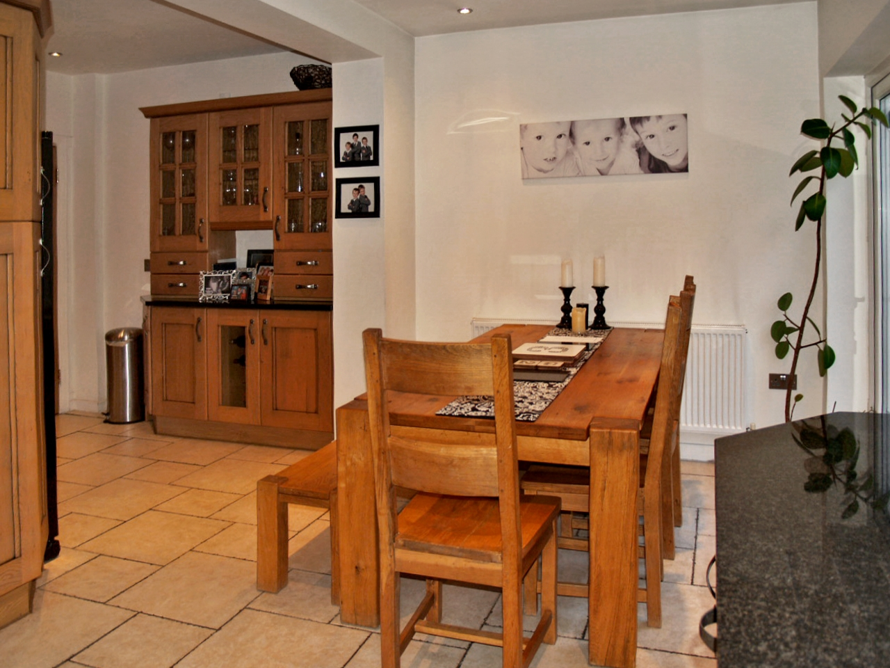 5 bedroom semi detached house SSTC in Solihull - photograph 7.