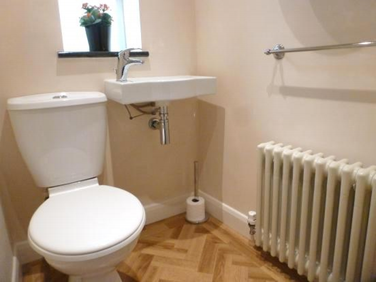 4 bedroom semi detached house Application Made in Solihull - photograph 6.