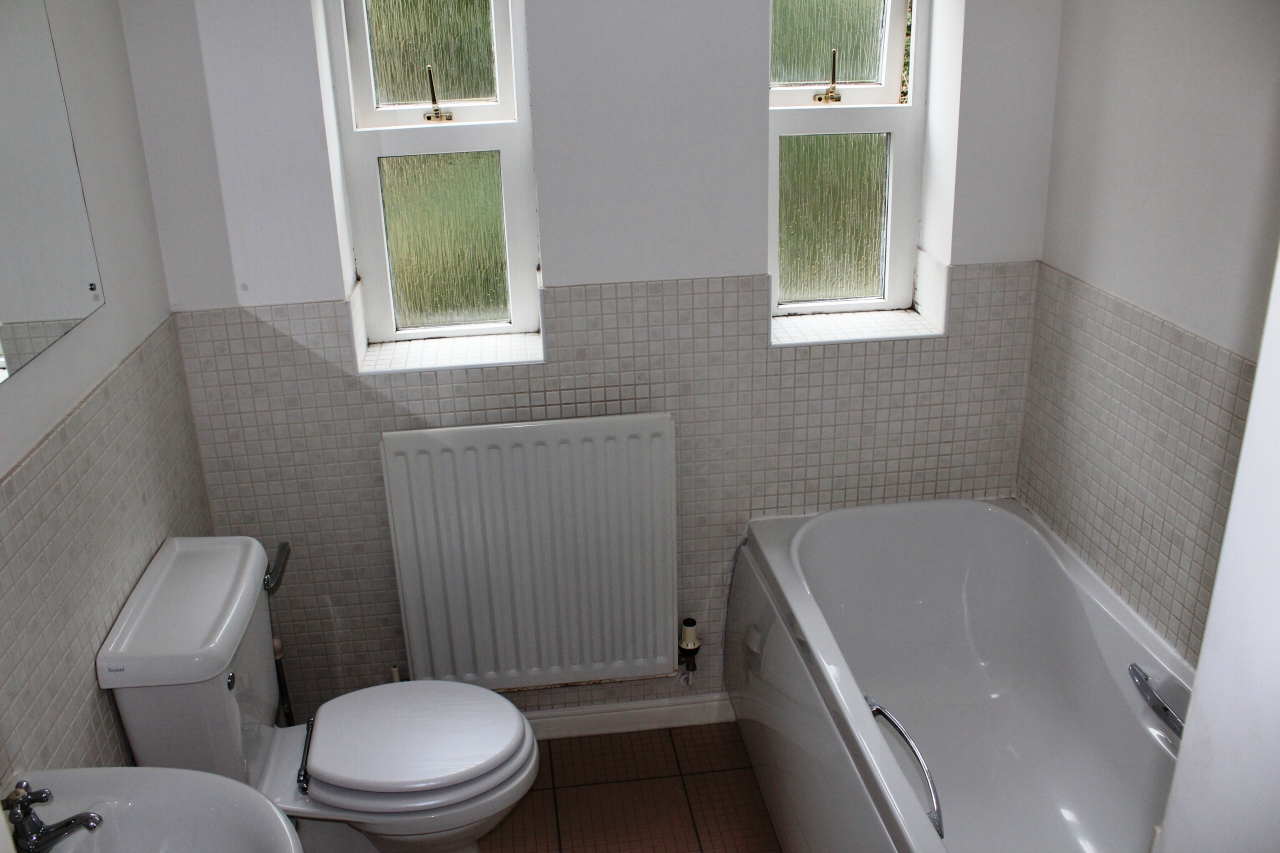 3 bedroom detached house Application Made in Solihull - photograph 12.