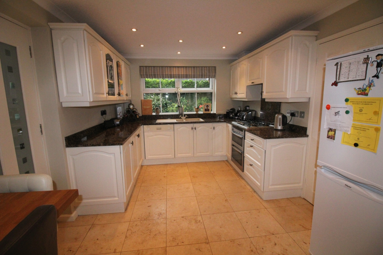 3 bedroom detached house Application Made in Solihull - photograph 3.