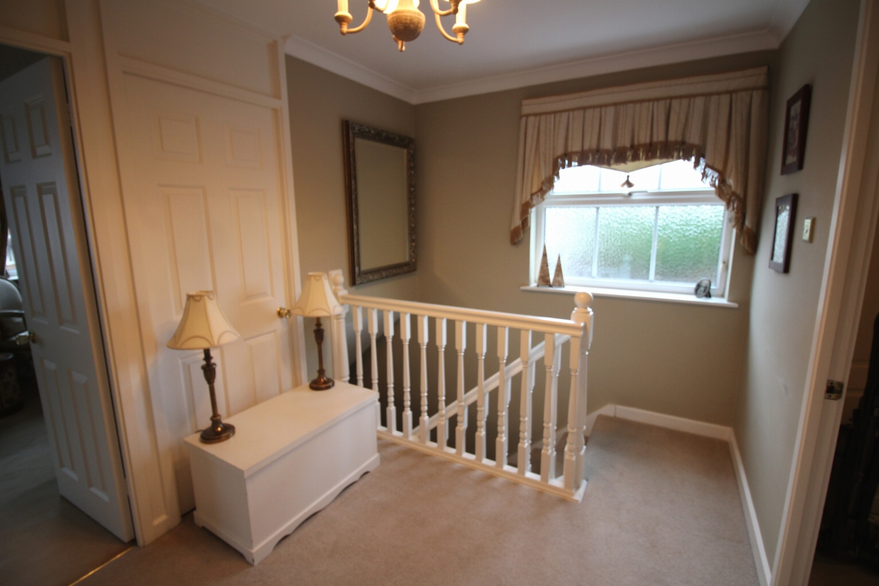 3 bedroom detached house Application Made in Solihull - photograph 9.