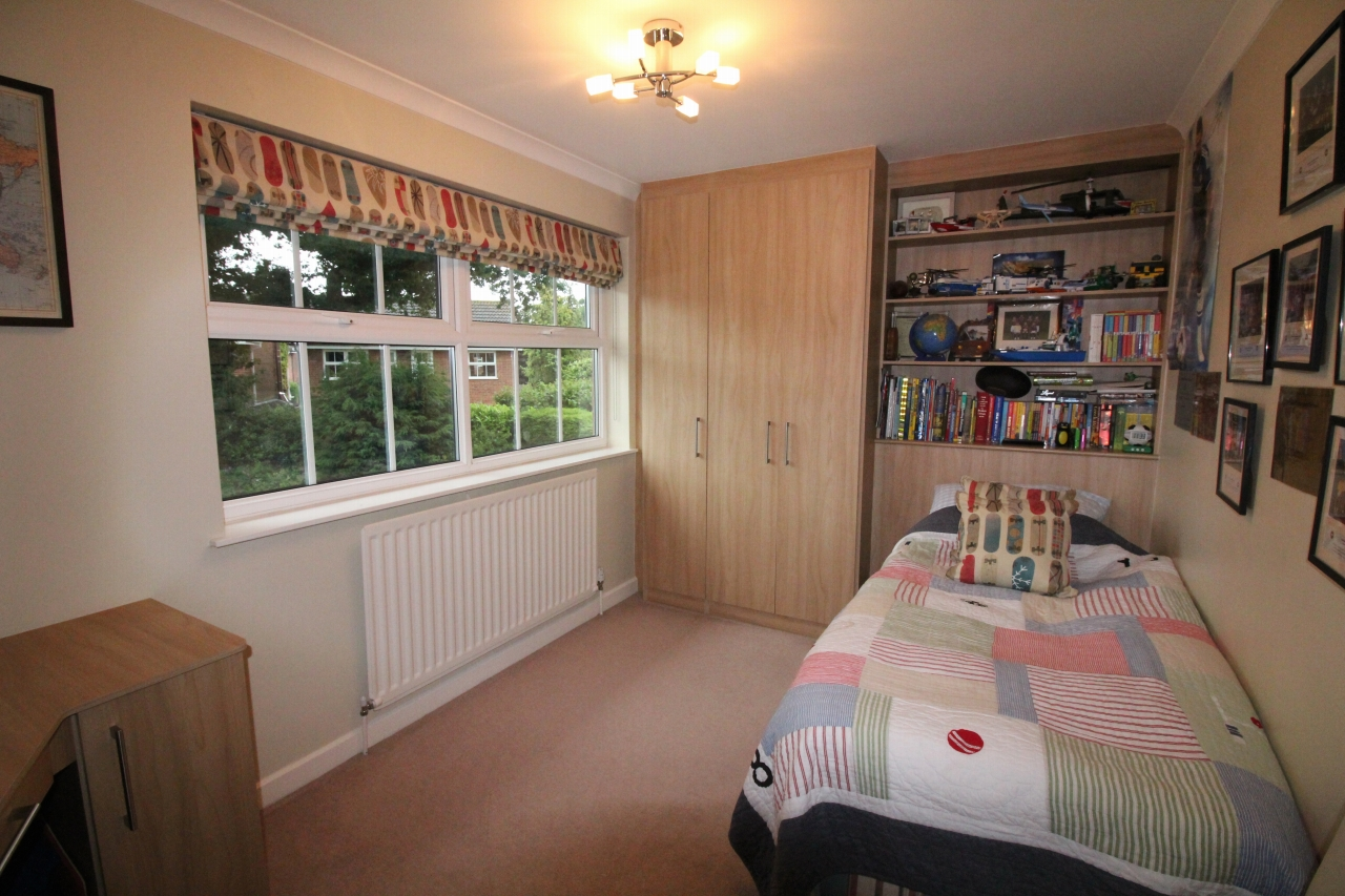 3 bedroom detached house Application Made in Solihull - photograph 13.