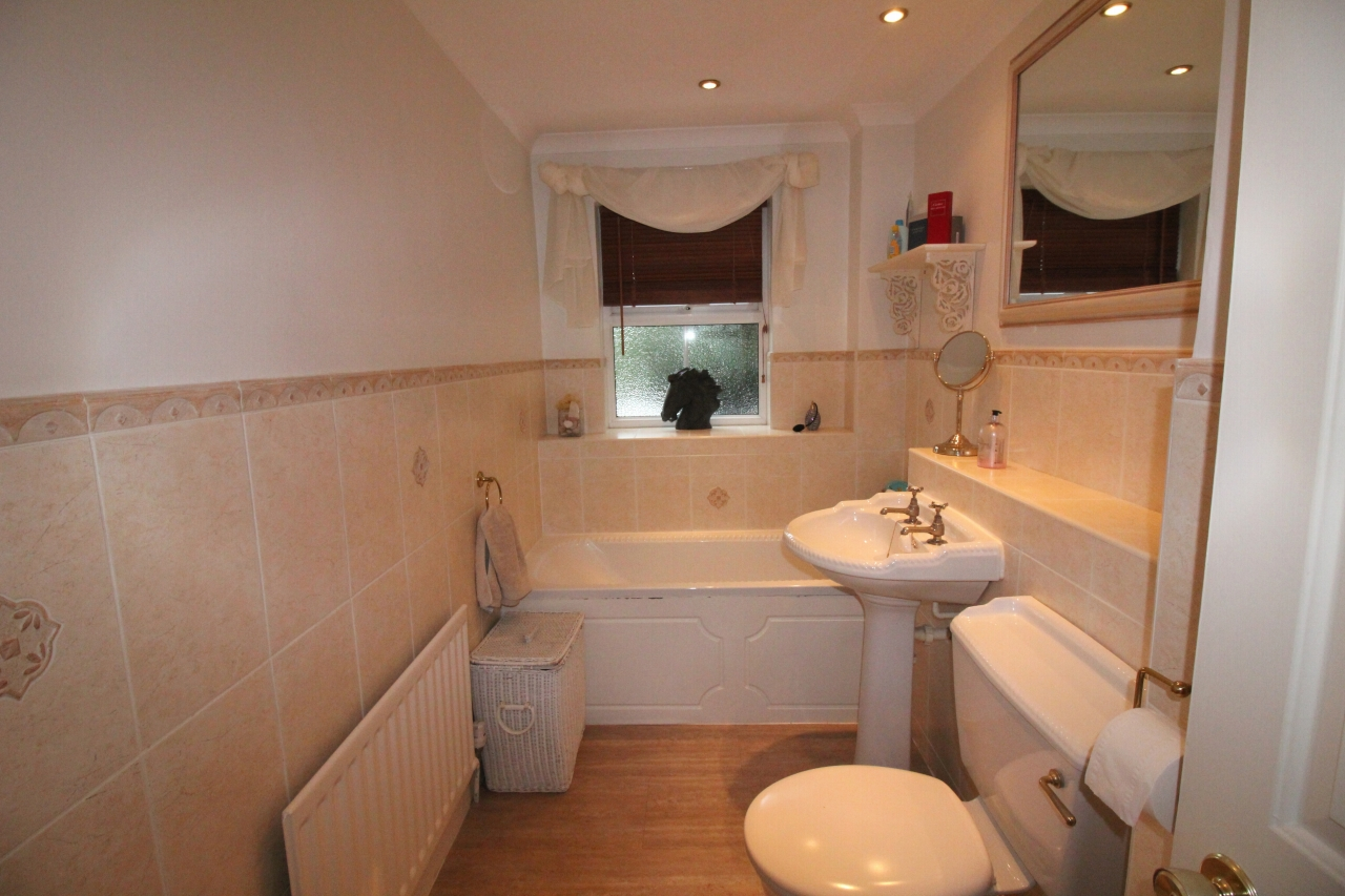 3 bedroom detached house Application Made in Solihull - photograph 15.