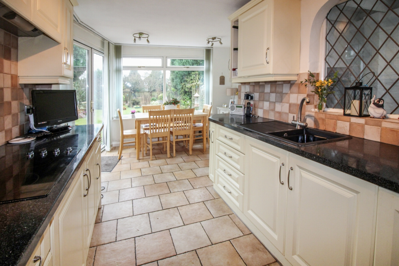 4 bedroom semi detached house SSTC in Solihull - photograph 6.