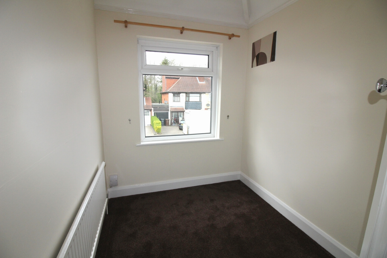 3 bedroom semi detached house Application Made in Solihull - photograph 12.