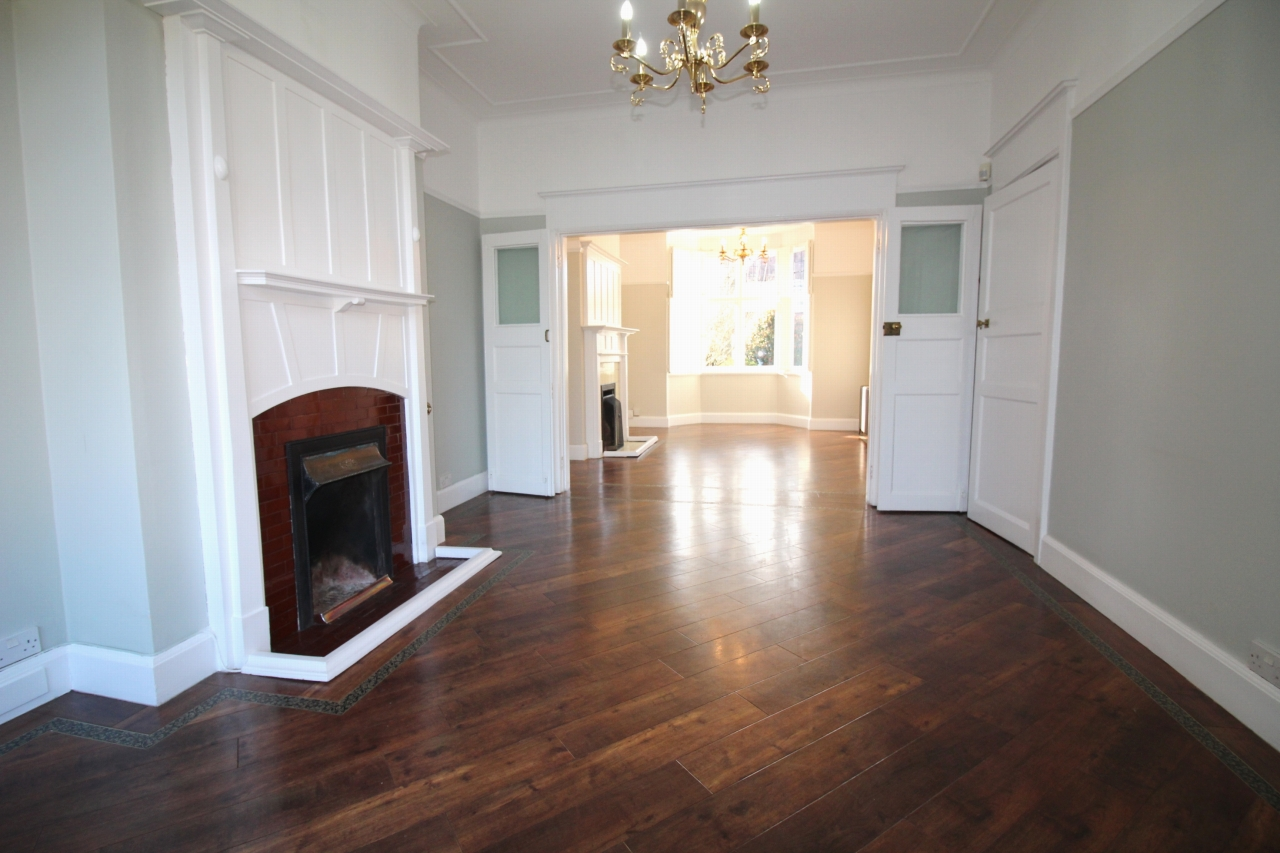 6 bedroom detached house Application Made in Solihull - photograph 5.