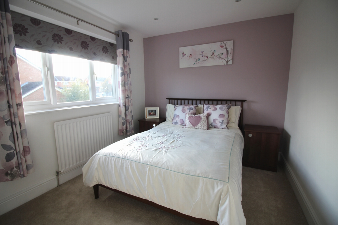 3 bedroom semi detached house Application Made in Solihull - photograph 7.