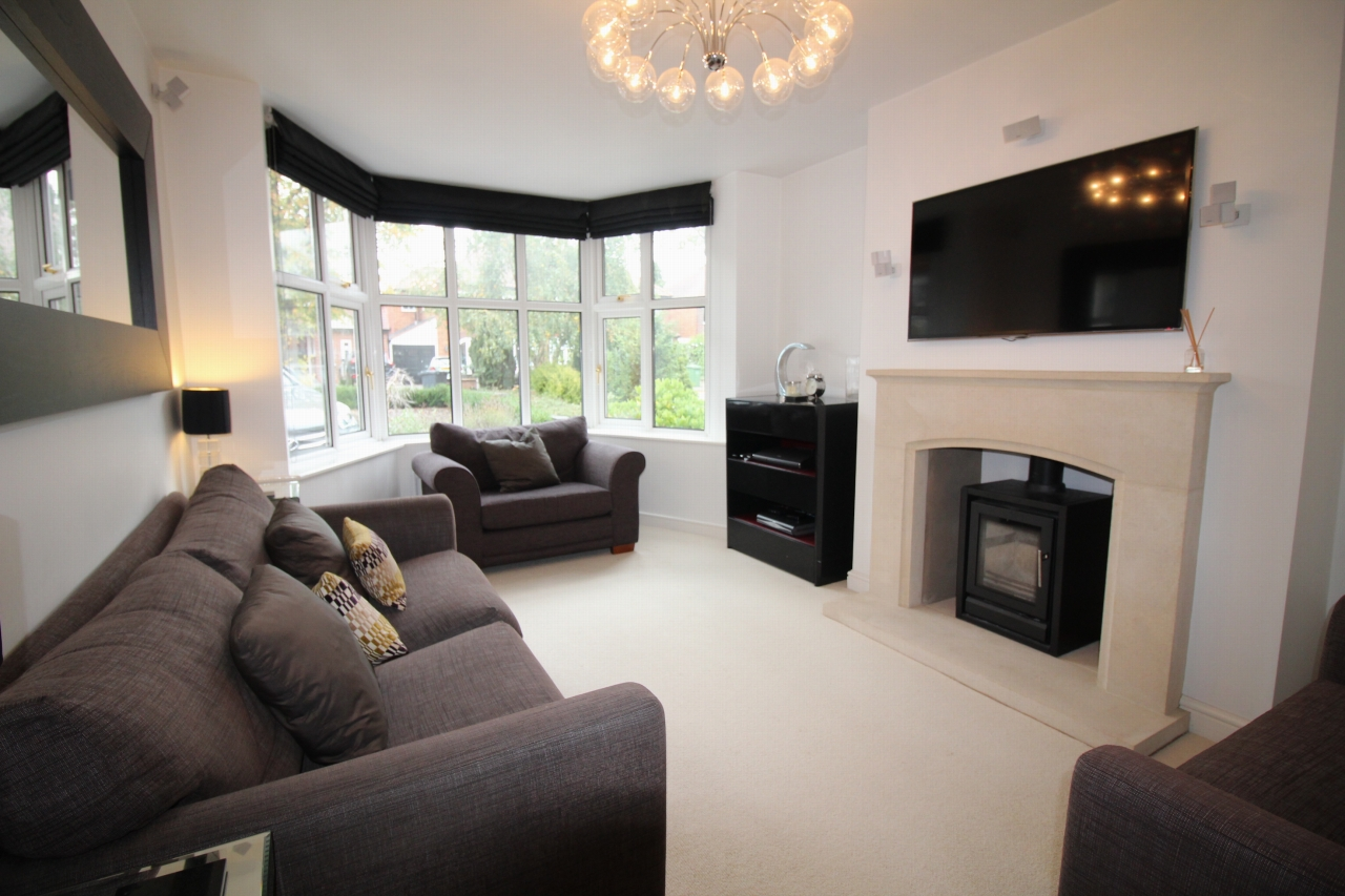 4 bedroom semi detached house Application Made in Solihull - photograph 2.