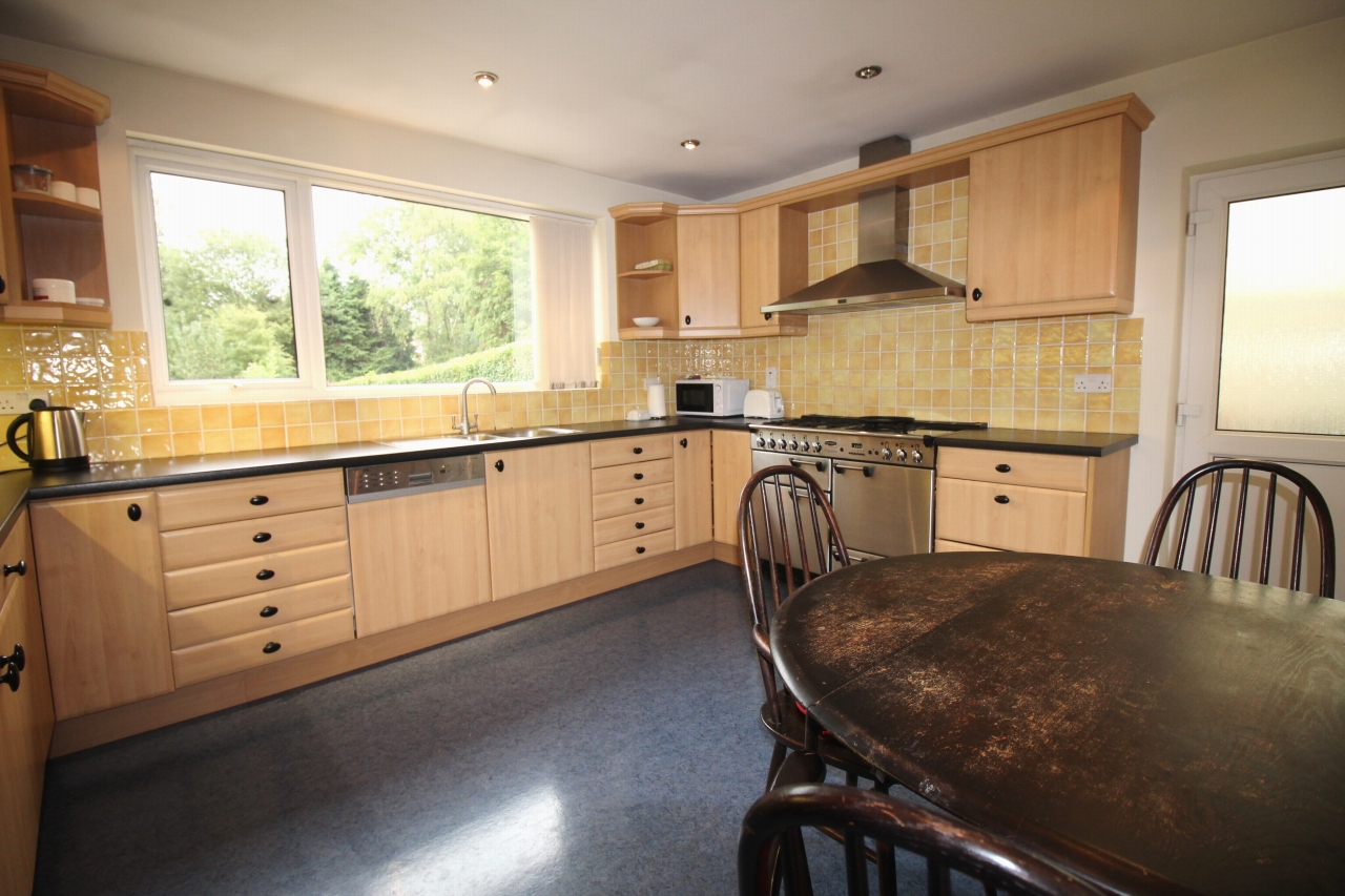 4 bedroom semi detached house Application Made in Solihull - photograph 4.