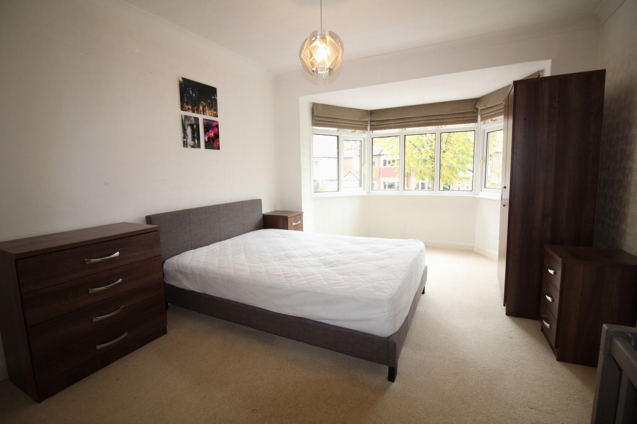 4 bedroom semi detached house Application Made in Solihull - photograph 8.