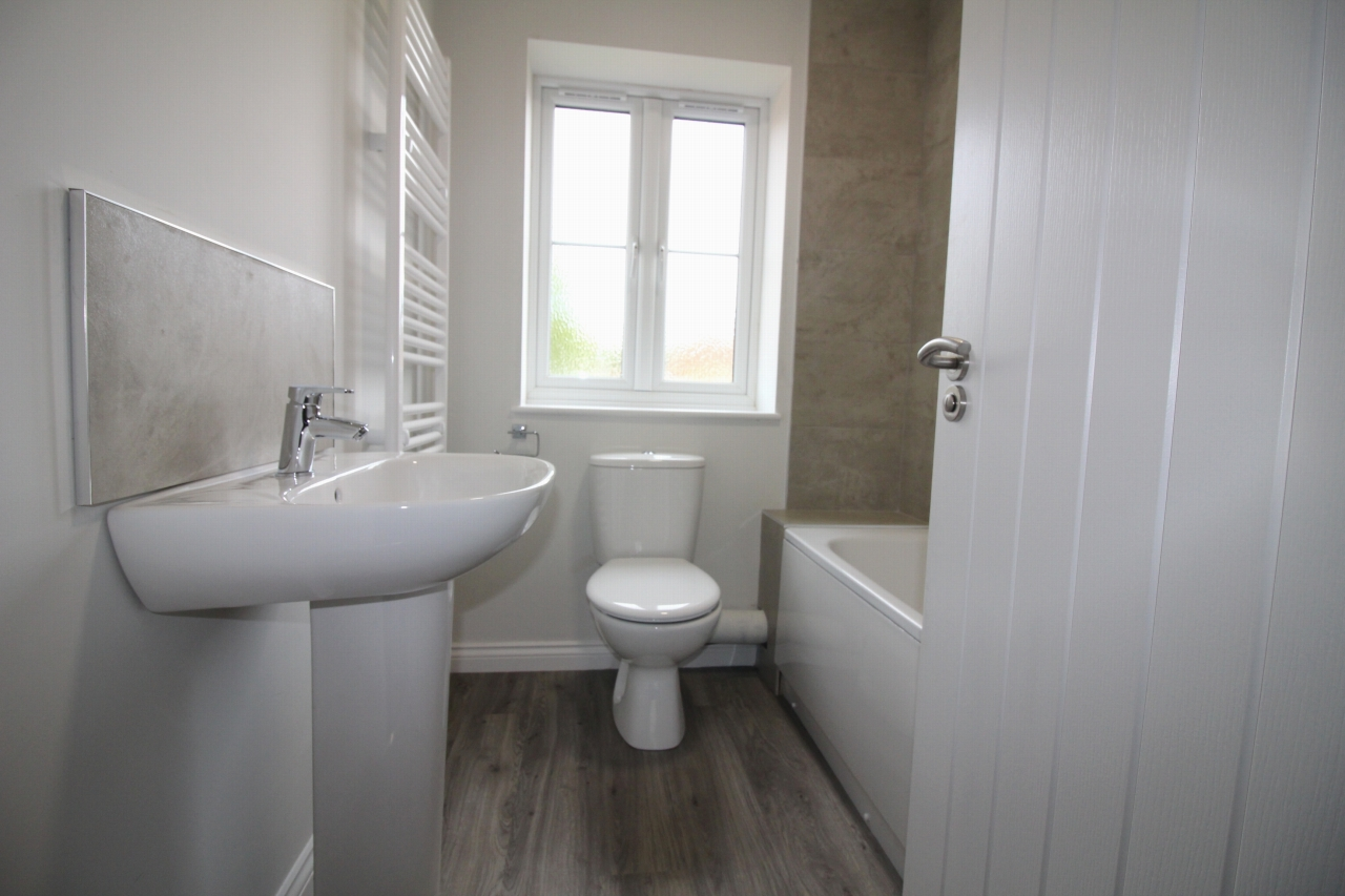 4 bedroom semi detached house Application Made in Birmaingham - photograph 10.