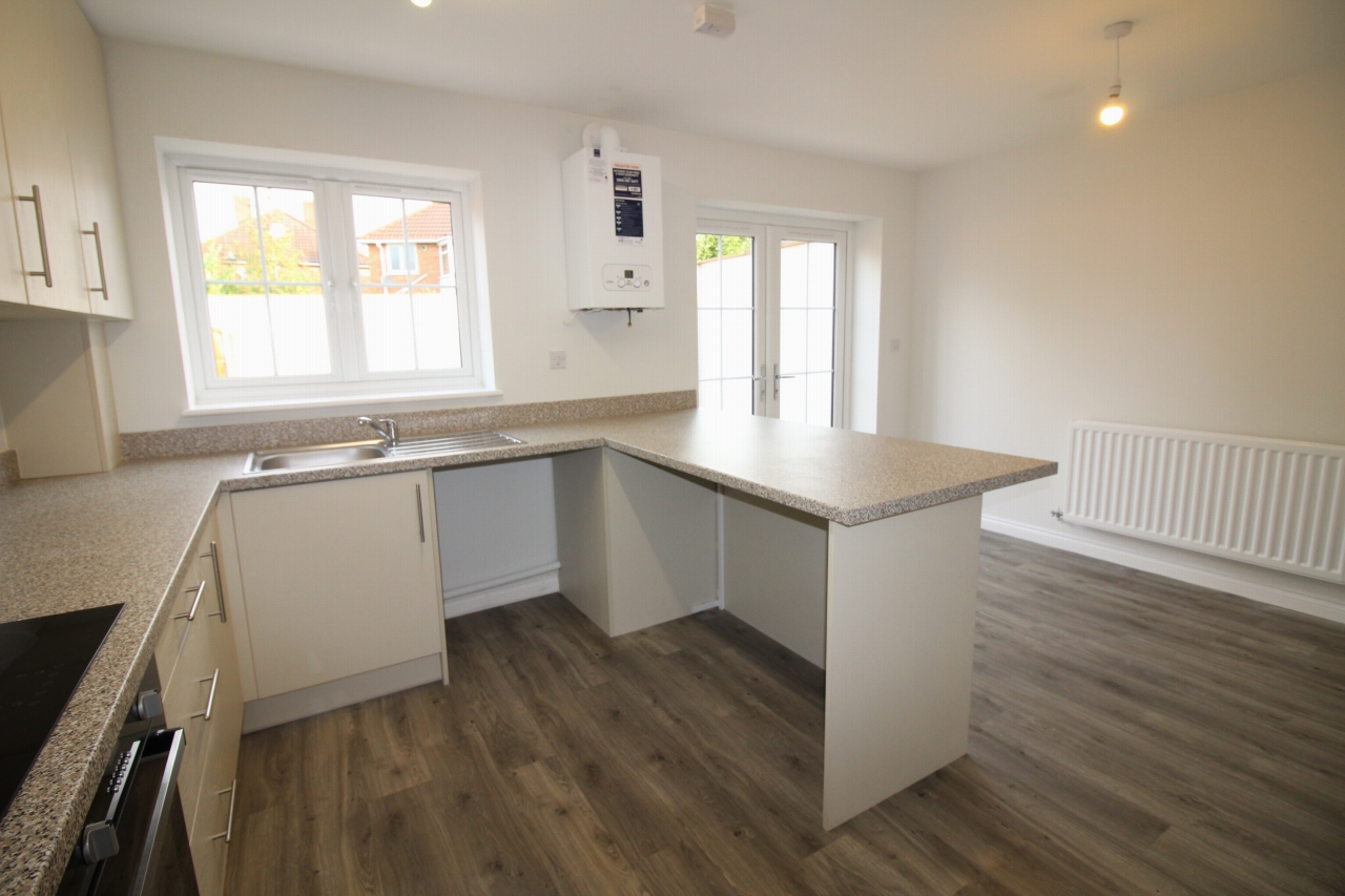 5 bedroom semi detached house Application Made in Birmingham - photograph 5.
