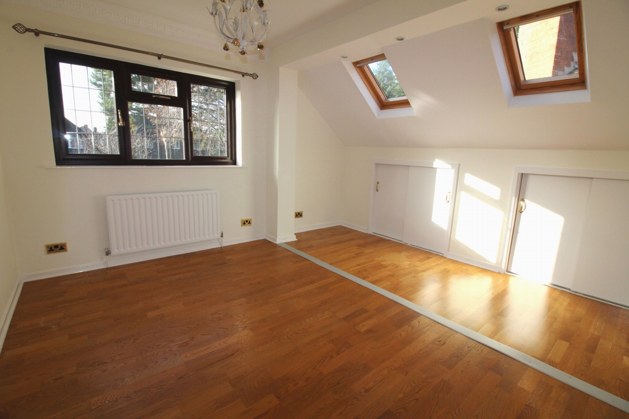 4 bedroom detached house Application Made in Solihull - photograph 10.
