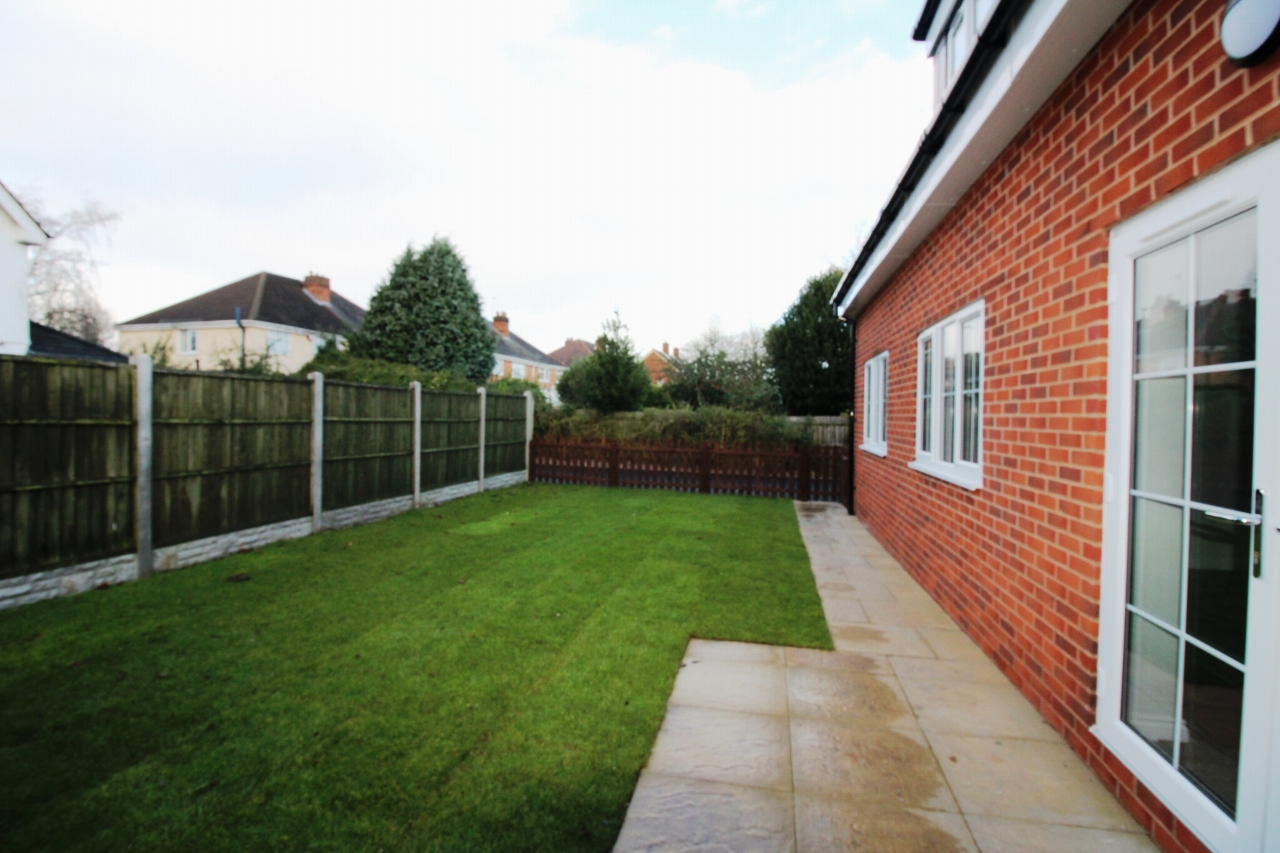 4 bedroom detached house Application Made in Birmingham - photograph 15.