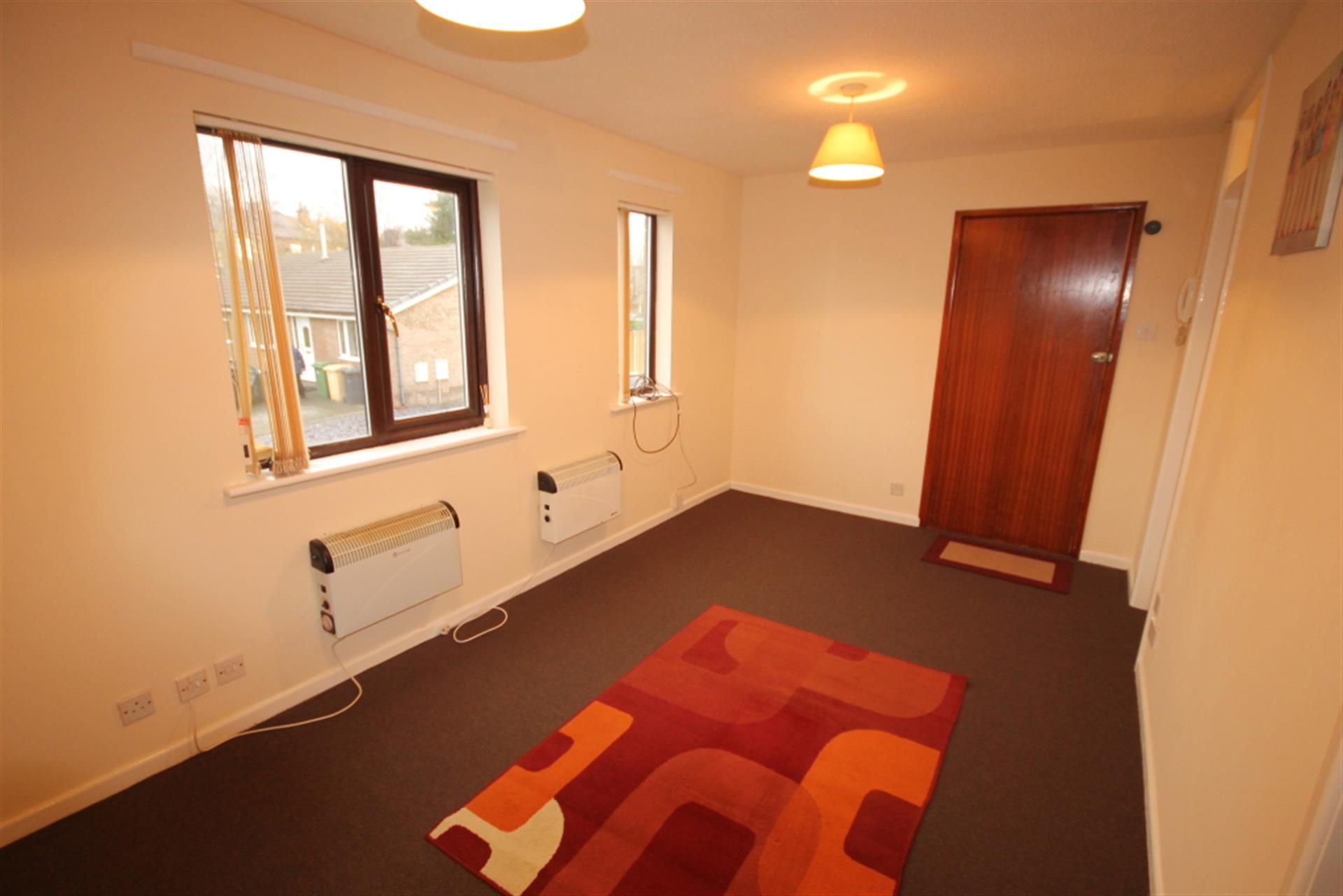 1 bedroom apartment flat / apartment To Let in Bromley Cross, Bolton, Lancs - Property photograph