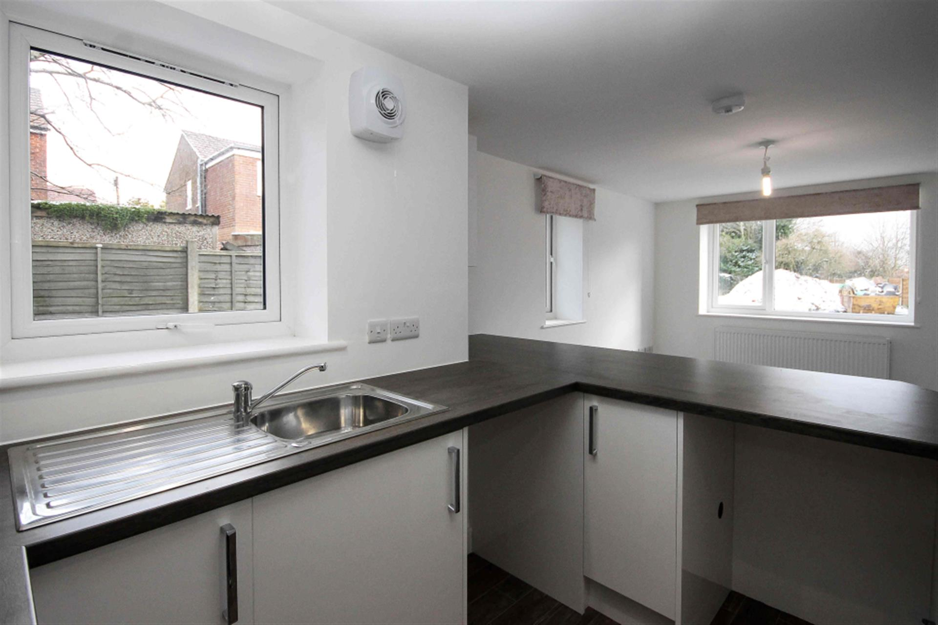 3 bedroom apartment flat / apartment To Let in Toppings Green, Bromley Cross, Bolton, Lancs - Property photograph