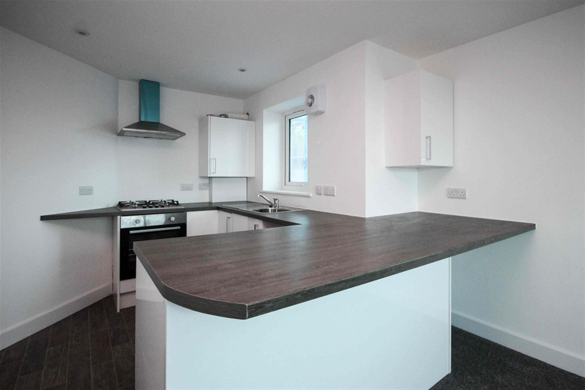 3 bedroom apartment flat / apartment To Let in Toppings Green, Bromley Cross, Bolton - Property photograph