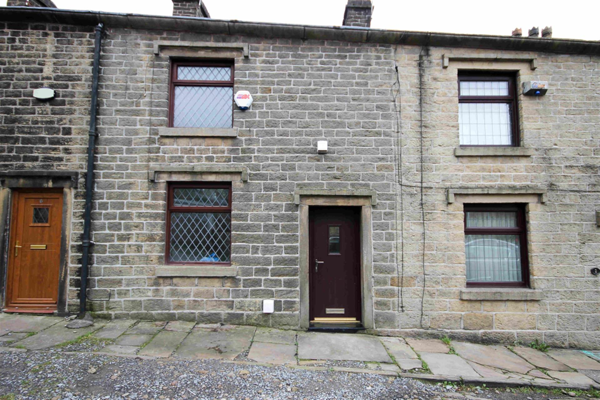 1 bedroom cottage house To Let in Egerton, Bolton - Property photograph
