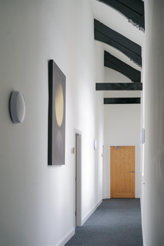 2 bedroom apartment flat / apartment To Let in 96 Watery Lane, Whitehall, Darwen, Lancs - Communal Hallways