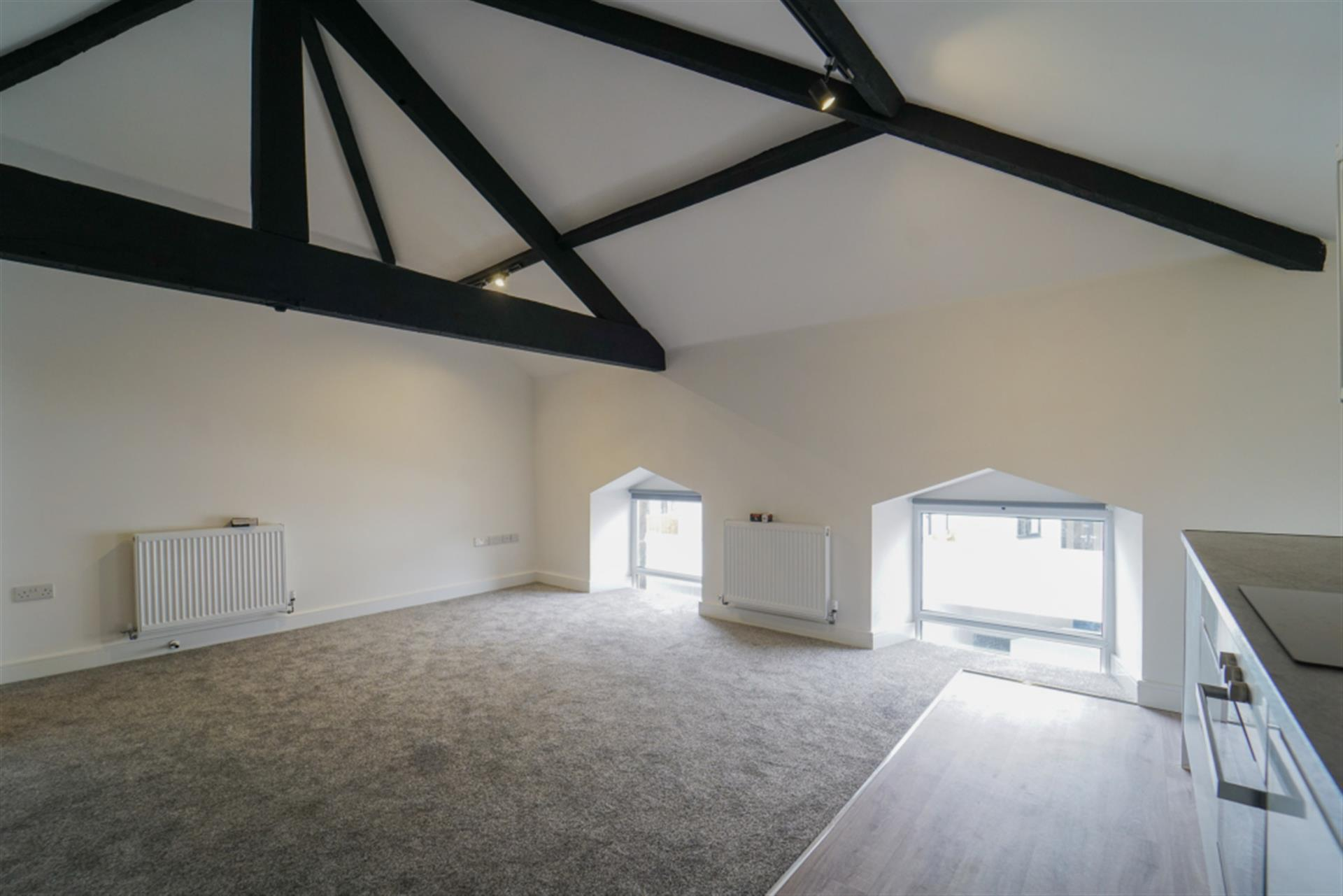3 bedroom apartment flat / apartment To Let in 96 Watery Lane, Whitehall, Darwen, Lancs - Property photograph