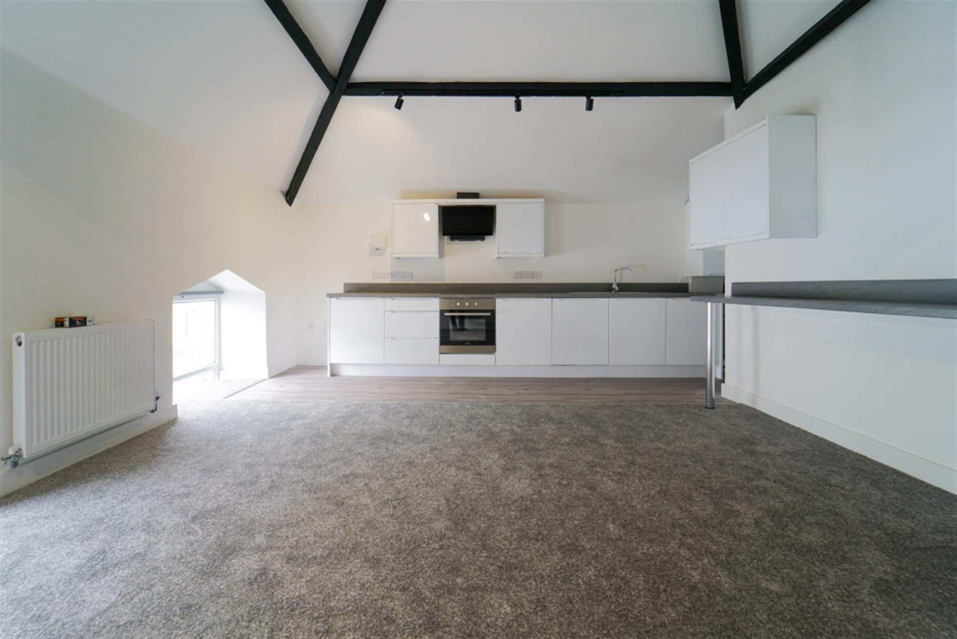 3 bedroom apartment flat / apartment To Let in 96 Watery Lane, Whitehall, Darwen, Lancs - Photo
