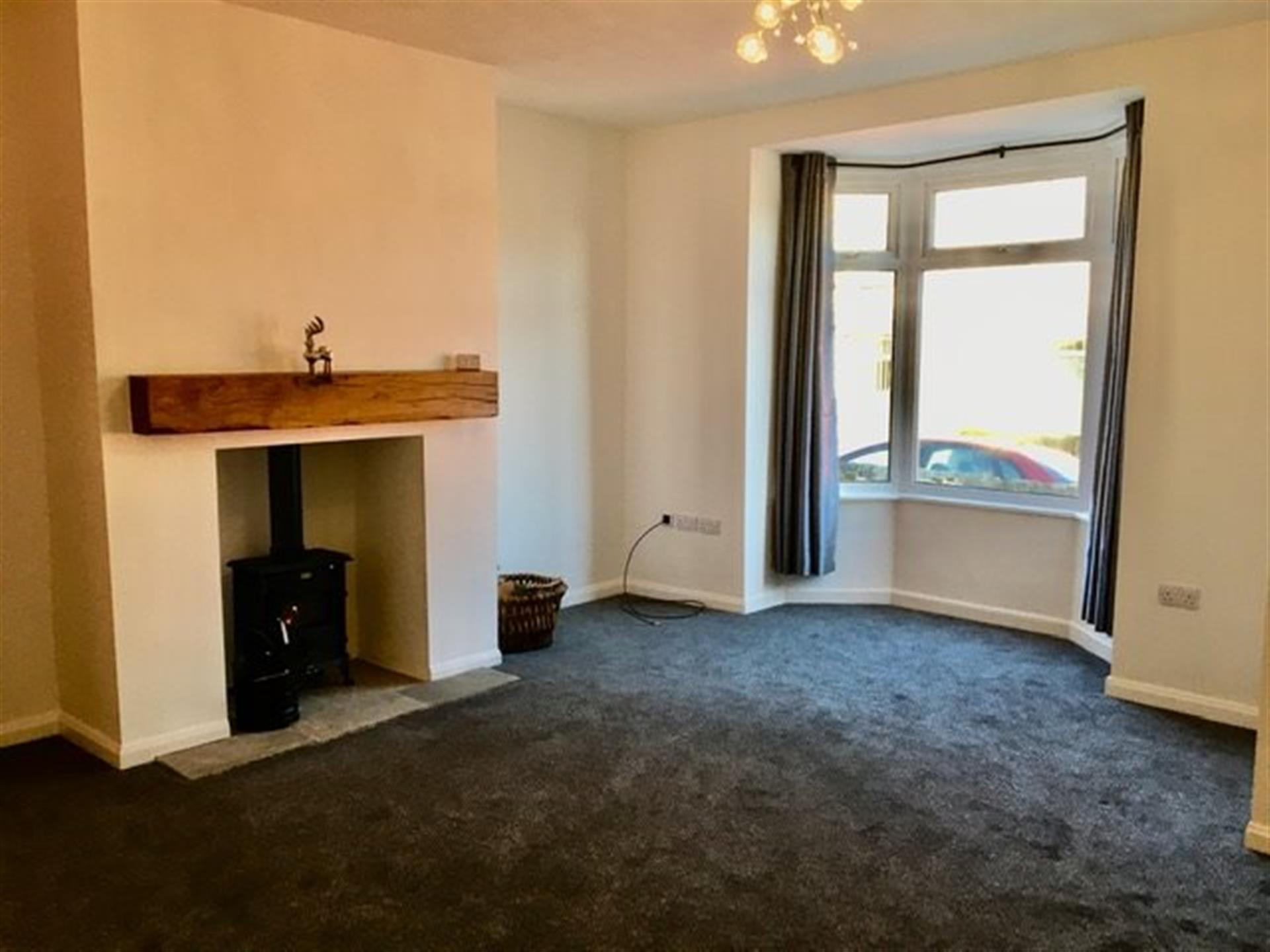2 bedroom terraced house To Let in Cockfield - Main Image.