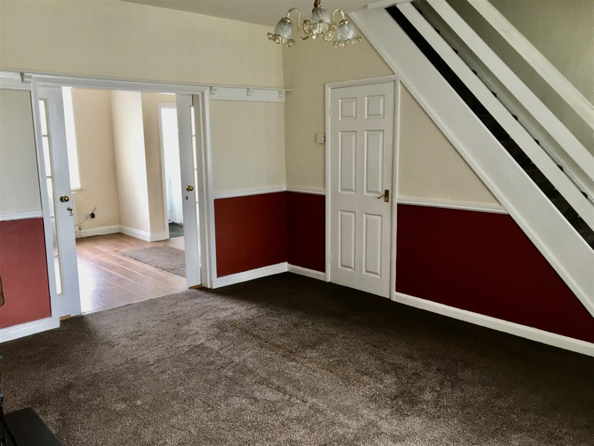 2 bedroom terraced house To Let in Bishop Auckland - photograph 4.