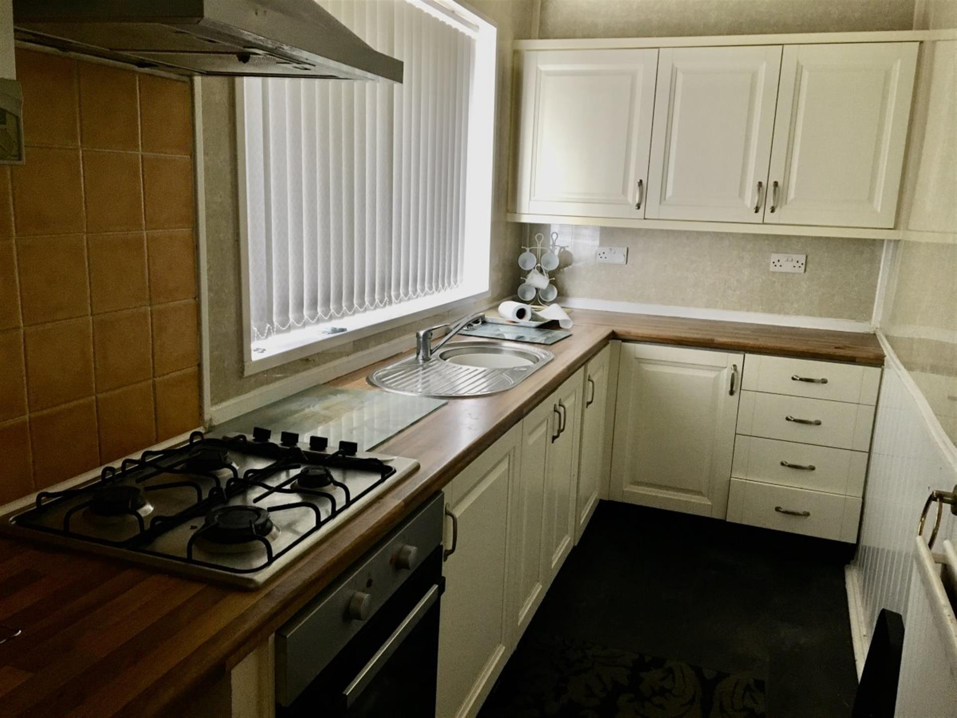 2 bedroom terraced house To Let in Bishop Auckland - photograph 5.