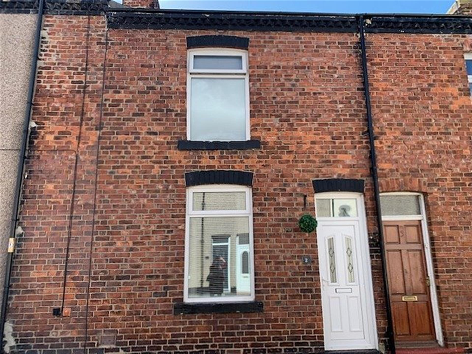 2 bedroom terraced house To Let in Bishop Auckland - Main Image.