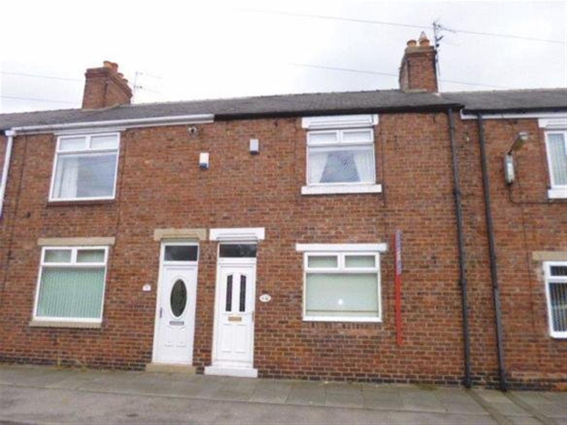 2 bedroom terraced house To Let in St Helens Auckland - Main Image.