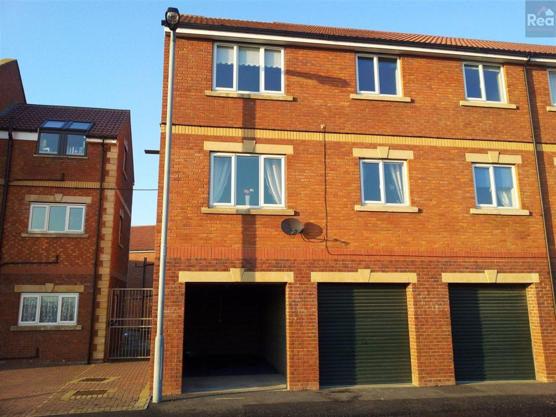 2 bedroom apartment flat / apartment Let Agreed in Bishop Auckland - photograph 1.
