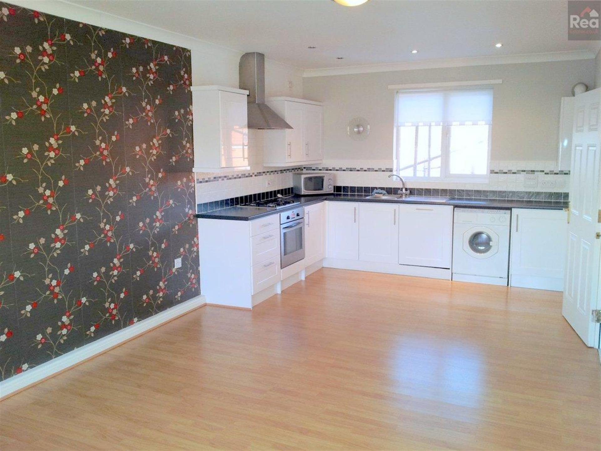 2 bedroom apartment flat / apartment Let Agreed in Bishop Auckland - photograph 3.