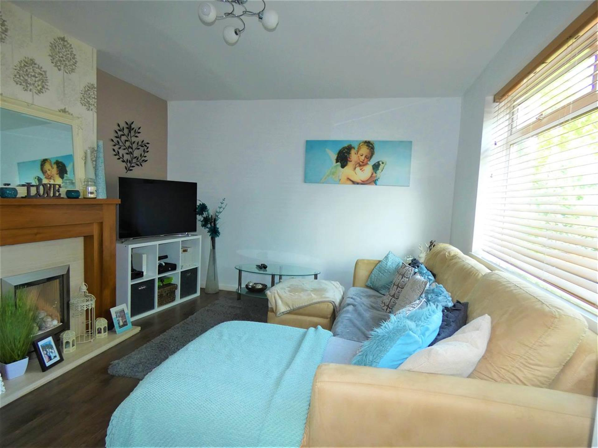 3 Bedroom Terraced House For Sale - Lounge