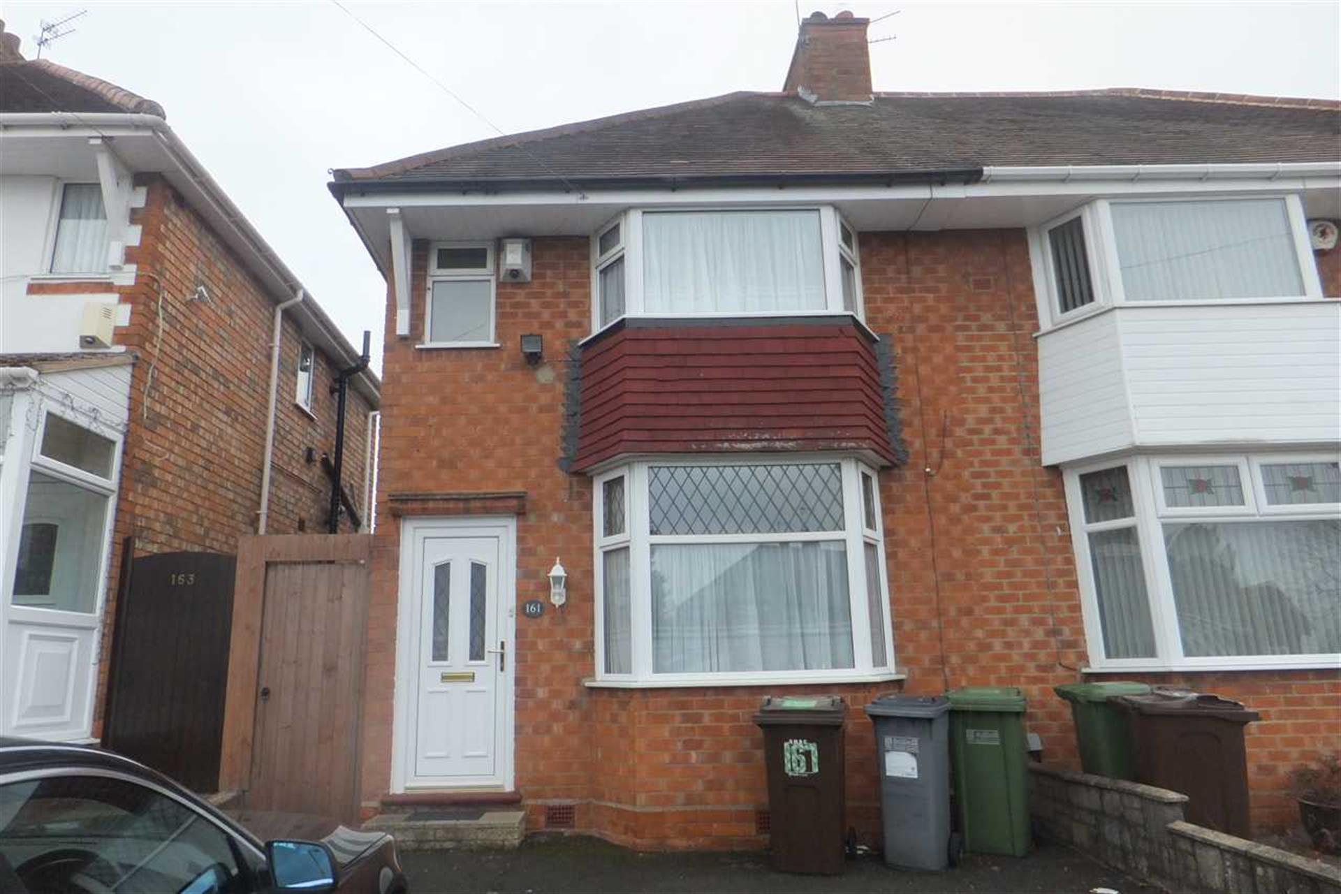 2 Bedroom Semi-detached House To Rent - Main Picture