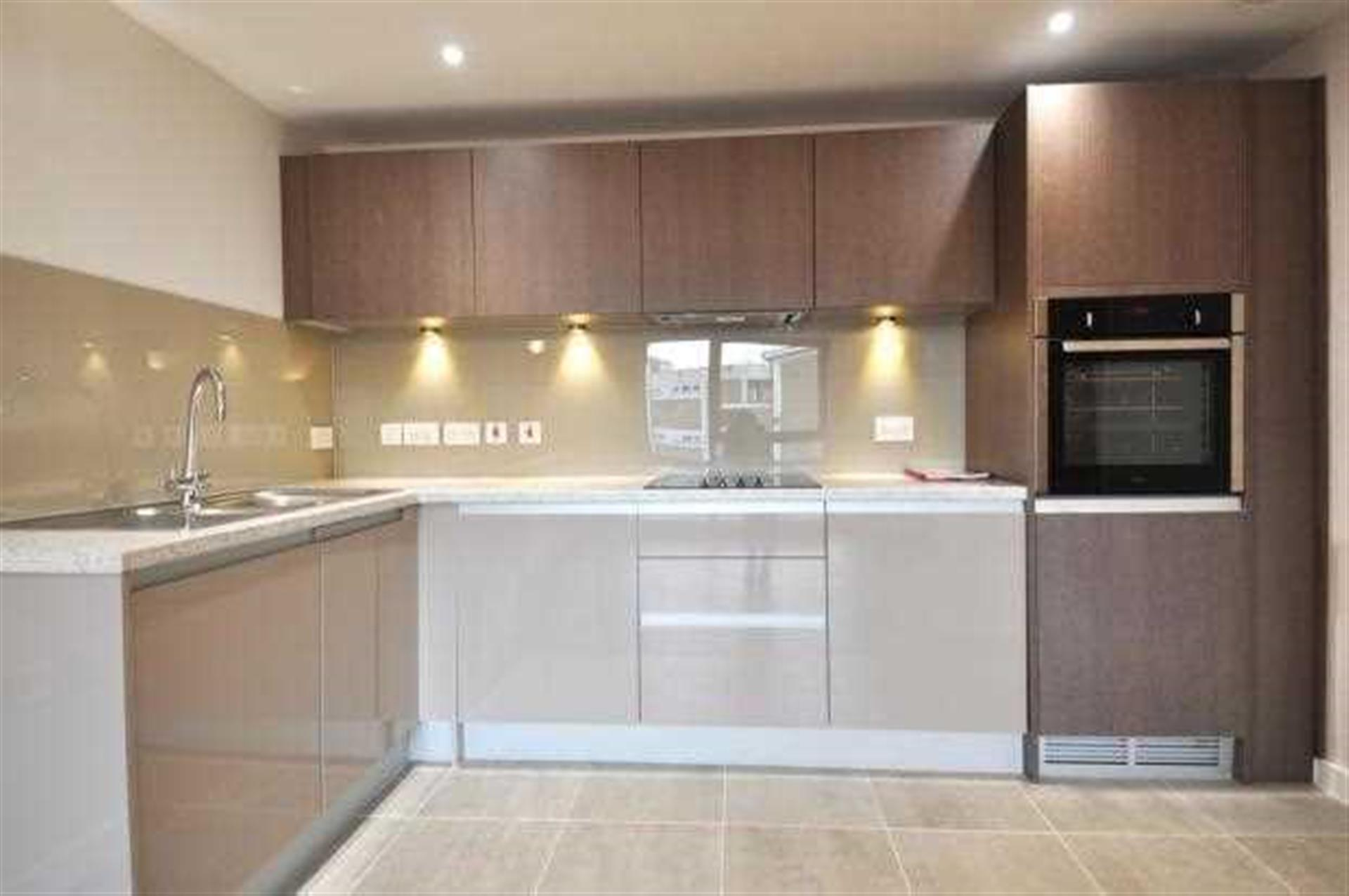 1 Bedroom Apartment Flat / Apartment For Sale - Image 1