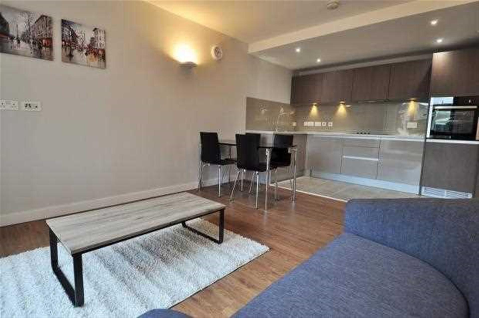 1 Bedroom Apartment Flat / Apartment For Sale - Image 2