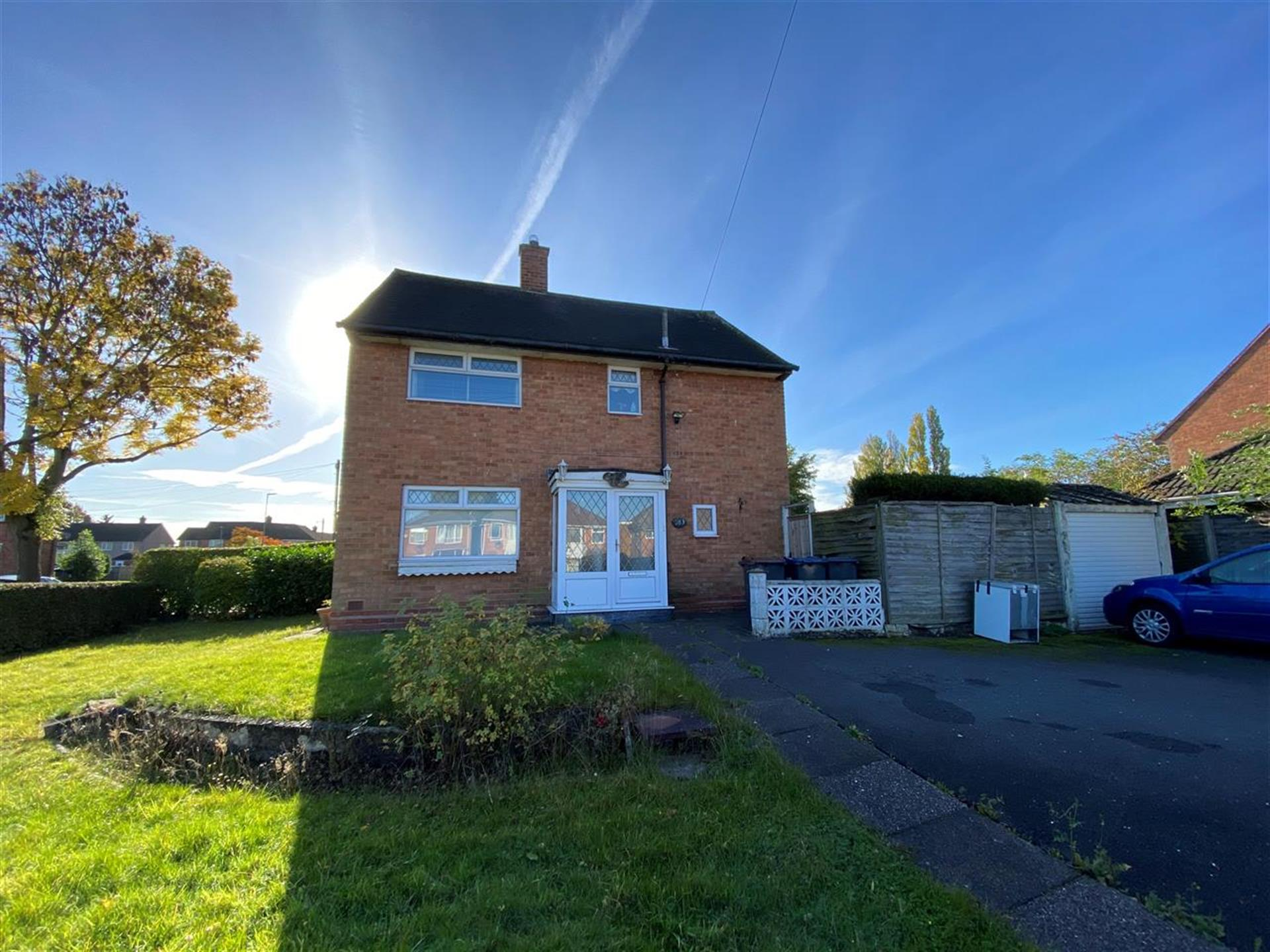 4 Bedroom End Terraced House For Sale - Main Picture