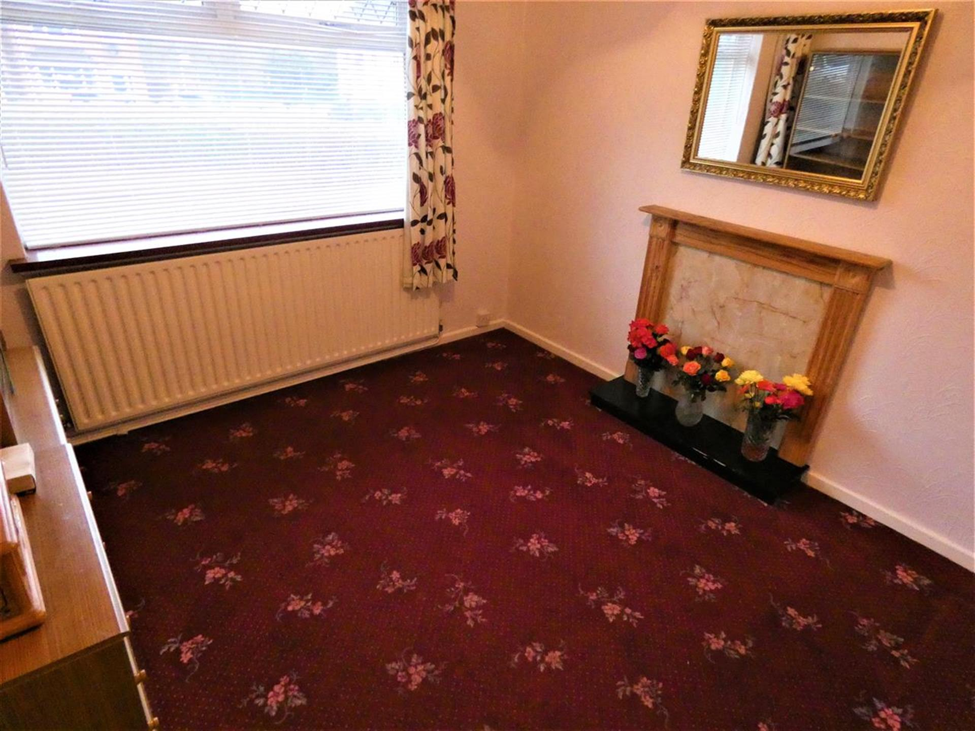 4 Bedroom End Terraced House For Sale - Reception Room Two