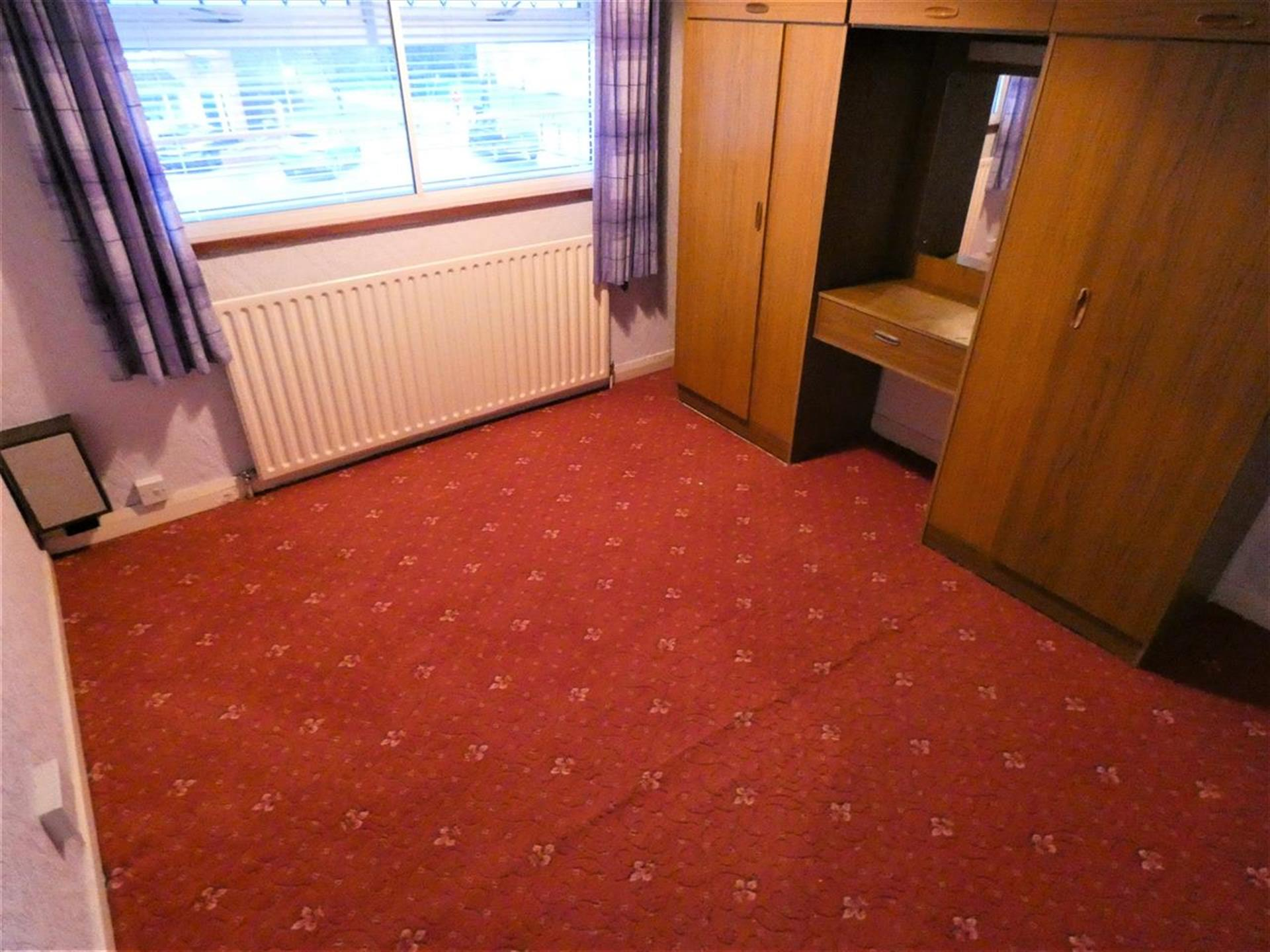 4 Bedroom End Terraced House For Sale - Bedroom One