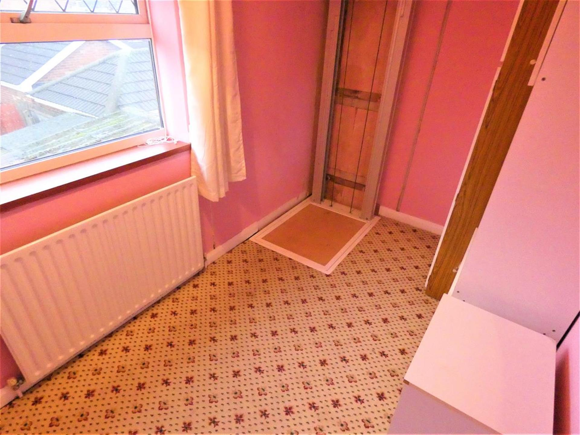 4 Bedroom End Terraced House For Sale - Bedroom Four