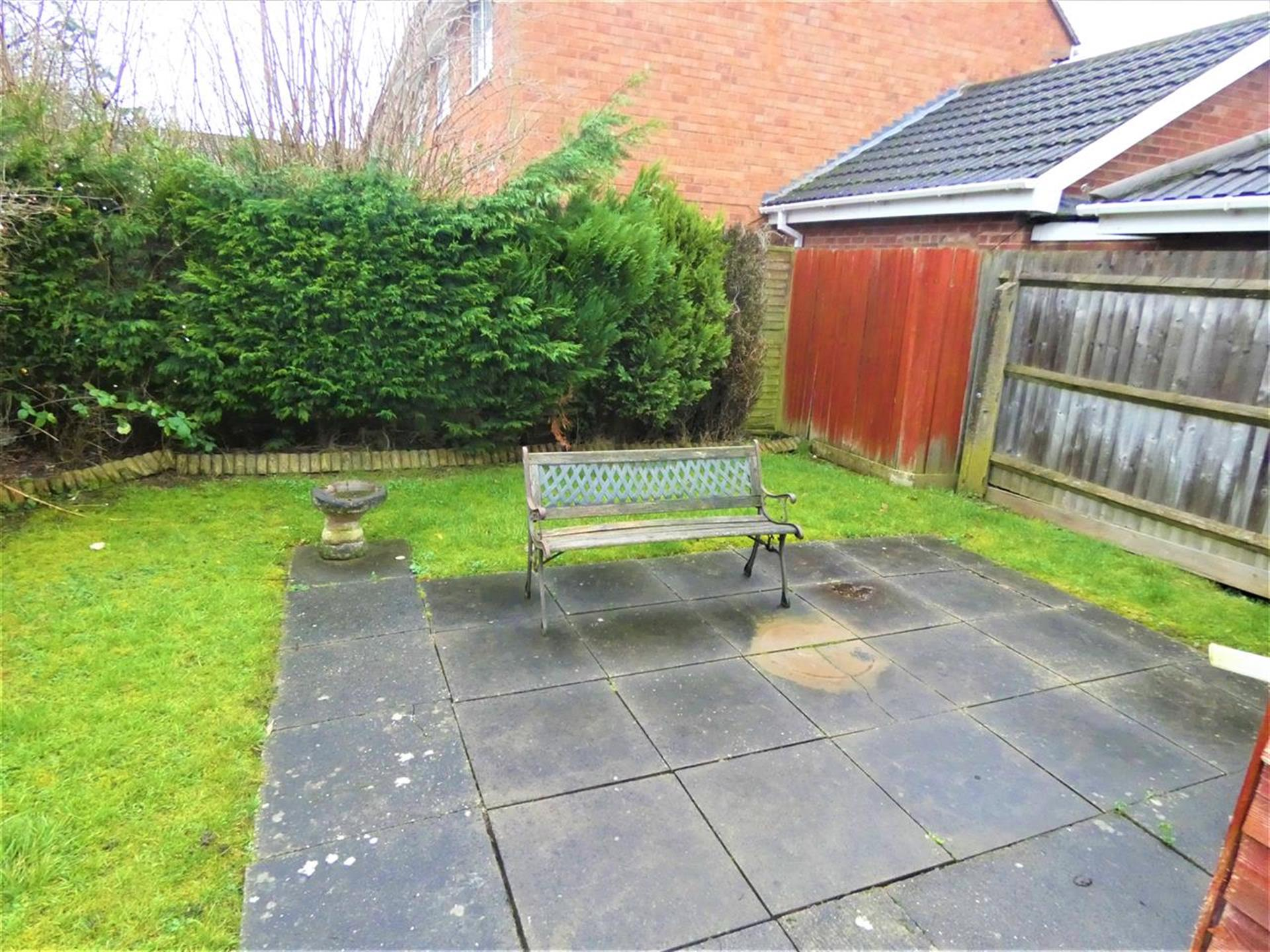 4 Bedroom End Terraced House For Sale - Image 11